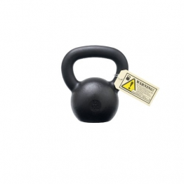 12kg Dragon Door Military Grade RKC Kettlebell - 1