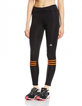 adidas Damen Oberbekleidung Response Long Tights Women -