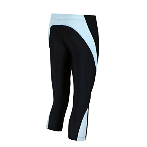 AIRTRACKS FUNKTIONS LAUFHOSE 3/4 LANG PRO / RUNNING HOSE - TIGHT / KOMPRESSION - L - 2