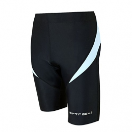 AIRTRACKS FUNKTIONS LAUFHOSE PRO / RUNNING SHORTS / TIGHT - KURZ - L - 1