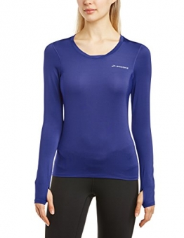 Brooks Women'Equilibrium s II Long Sleeve Top -
