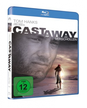 Cast Away - Verschollen [Blu-ray] - 2