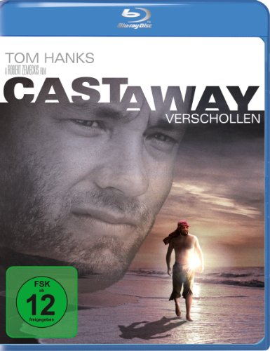 Cast Away - Verschollen [Blu-ray] - 1