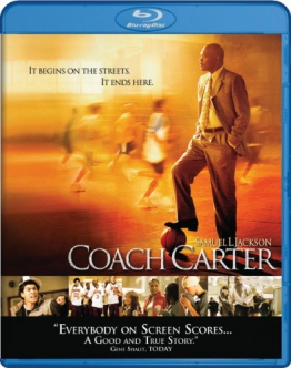Coach Carter [Blu-ray] - 1