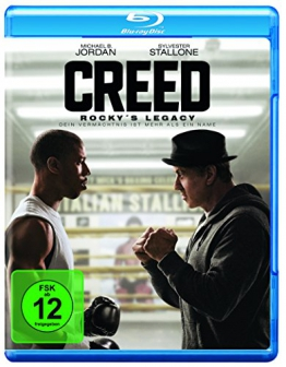 Creed - Rocky's Legacy [Blu-ray] - 1