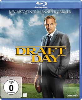 Draft Day [Blu-ray] - 1