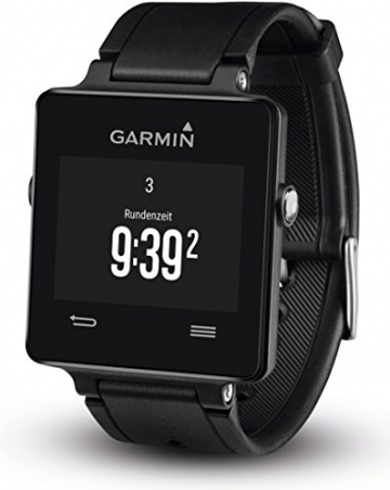 garmin v voactive sport gps smartwatch mudder shop de. Black Bedroom Furniture Sets. Home Design Ideas