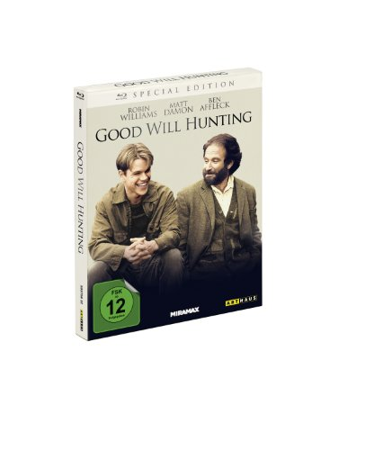 Good Will Hunting [Blu-ray] [Special Edition] - 2