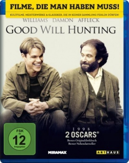 Good Will Hunting [Blu-ray] [Special Edition] - 1