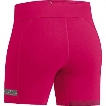 Gore Running Wear Damen Tights Kurz Air, Jazzy Pink, 34, TLAIRT130006 - 2