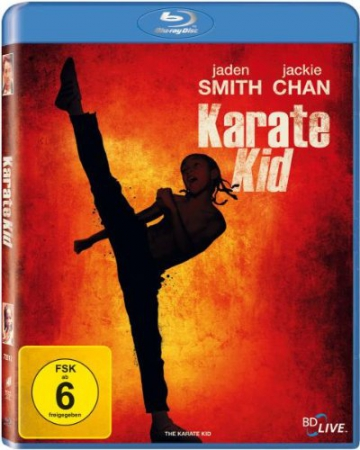 Karate Kid [Blu-ray] - 1