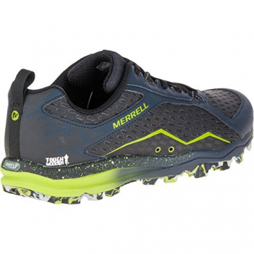 Merrell All Out Crush Tough Mudder Trail Laufschuhe - AW16 - 46 - 2