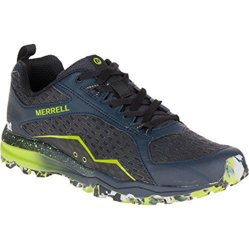 Merrell All Out Crush Tough Mudder Trail Laufschuhe - AW16 - 46 - 1
