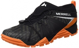 Merrell Damen Avalaunch Tough Traillaufschuhe, Orange (Mudder Orange), 39 EU -