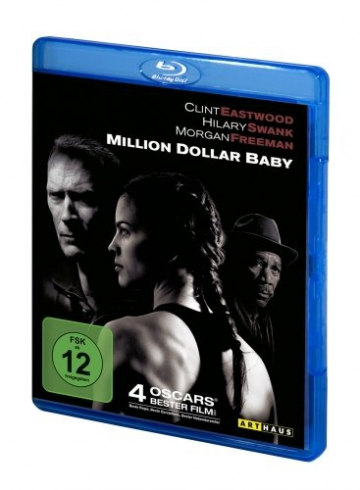 Million Dollar Baby [Blu-ray] - 2
