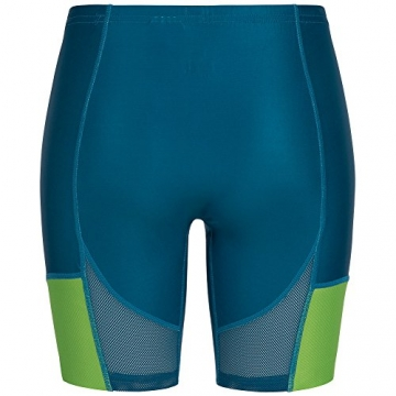 Nike 1/2 Tights Damen Sport Short 128529-442 -