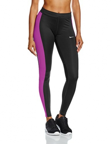 NIKE Damen Dry Fit Essential Tights Hose -
