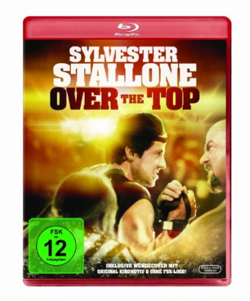 Over the top [Blu-ray] - 1