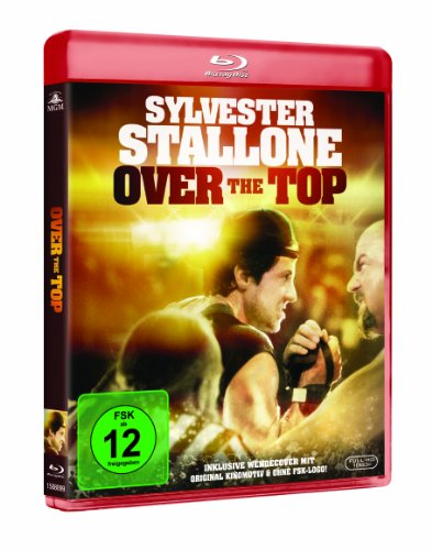 Over the top [Blu-ray] - 2