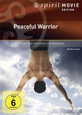 Peaceful Warrior - Der Pfad des friedvollen Kriegers - Spirit Movie Edition - 1