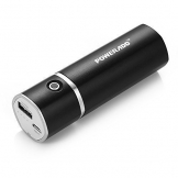 Poweradd Slim 2 Externer Akku 5000mAh Power Bank Handy Ladeger?t f¨¹r Smartphones, MP3 usw. - 1