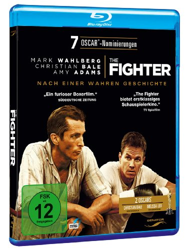 The Fighter [Blu-ray] - 2