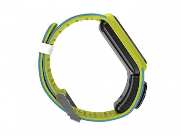 TomTom GPS Sportuhr Runner Limited, Turquoise/Green, One size, 1RR0.001.09 - 3