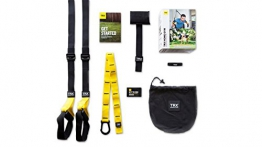 TRX Suspension Trainer Home TF00314, gelb - 1