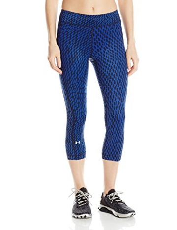 Under Armour Damen Fitness Hose HG Printed -