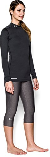 Under Armour Damen Fitness T-Shirt und Tank CG Fitted Mock -