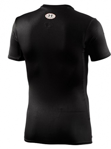 Under Armour Herren Shirt Transform Yourself 1244399 Black L - 2