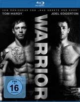 Warrior [Blu-ray] - 1
